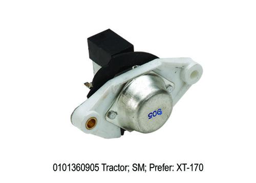150 SY 905 Tractor; SM; Prefer XT-170