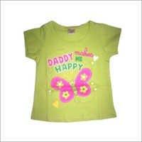 Infants Baby Girls Top