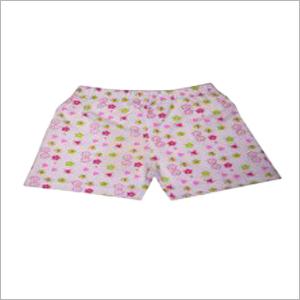 Infants Baby Girls Shorts
