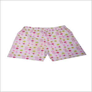 Infants Baby Girls Shorts
