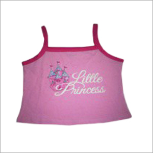 Infants Baby Girls Vest