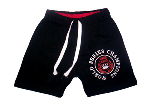 Kids Boys Knit Shorts