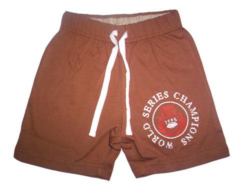 Kids Boys Knit Shorts