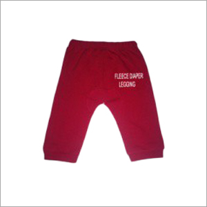 Fleece Diaper Legging (Unisex)