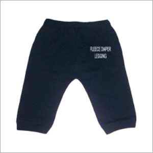 Fleece Diaper Legging (Unisex)