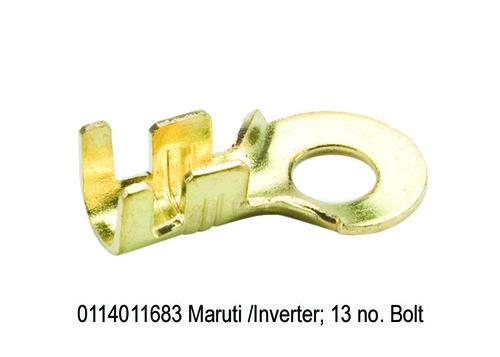 1517 SY 1683 Maruti Inverter; 13 no. Bolt