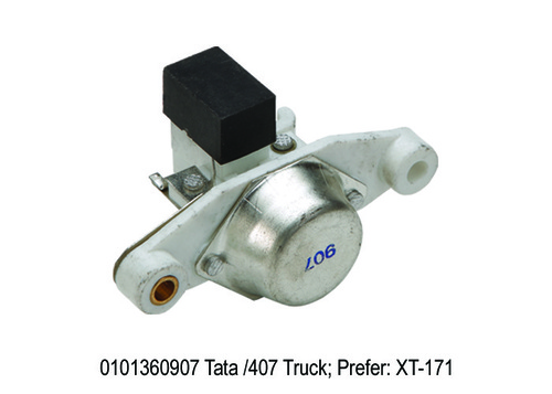 151 SY 907 Tata 407 Truck; Prefer XT-171