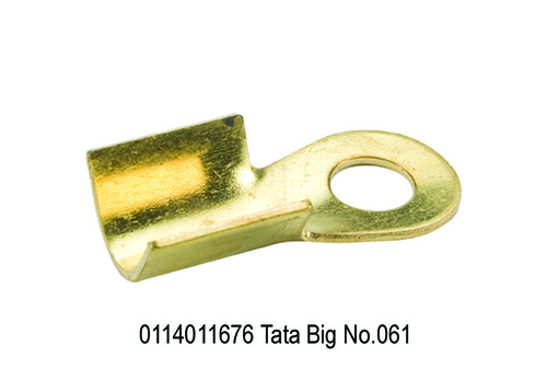 1521 SY 1676 Tata Big No.061