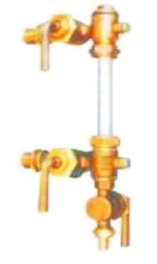 Water Level  Gauge  IBR