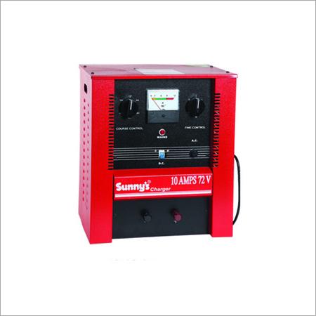 1529 SY 1840 10 Amp. 72 Volt (Heavy Duty)