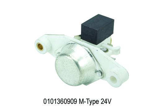 152 SY 909 M-Type 24V