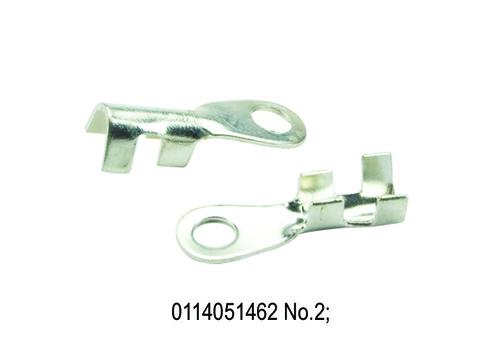 1544 SY 1462 No.2;