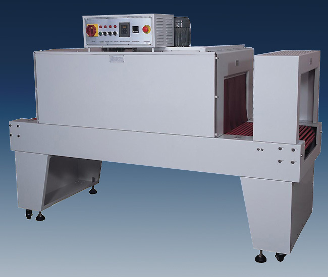 Rotary Shrink Packaging Machine