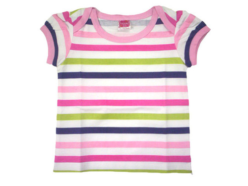 Infants Baby Girls H/S Top