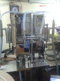 Semi Automatic Liquid Machine