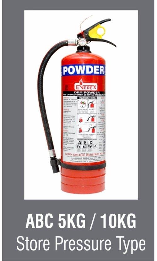 ABC 5 Kg - 10 Kg Storage Pressure Type