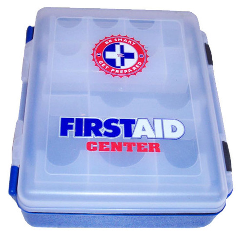 Corporate First Aid Box