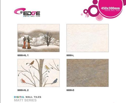 HD Digital Wall Tiles