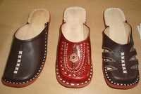 leather shoes manufacturer