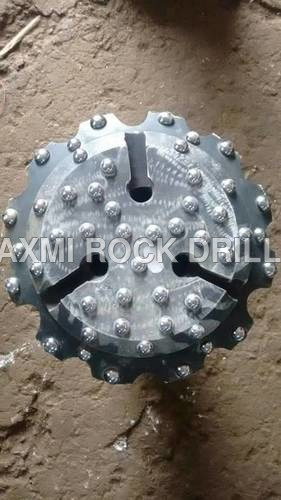 RK double step Drilling bit