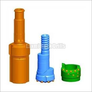 Drill Shank Adaptors
