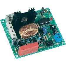 DC Dimmer Electronic Drive