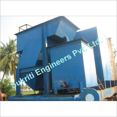 Effluent Sewage Treatment Plant