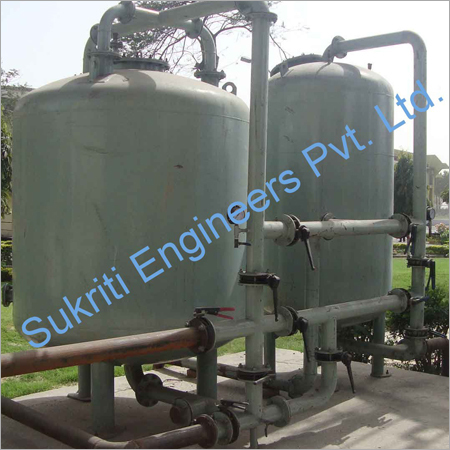 ETP and STP Equipment