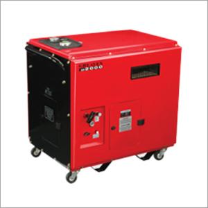 Auxiliary Power (Diesel Generators)