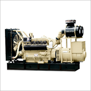 Auxiliary Power (Diesel Generators)