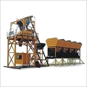 Industrial Batching Plant