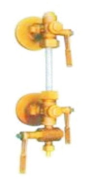 Water Level Gauge Flanged IBR