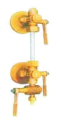 BAJAJ Water Level Gauge Flanged IBR