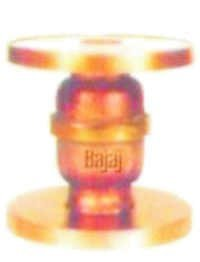 BAJAJ Vertical Non Return Lift Check Valve Flanged