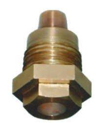 Fusible Plug (Loco Type) IBR