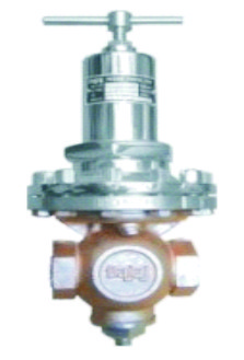 BAJAJ Pressure Reducing  Valve IBR