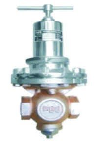 Pressure Reducing  Valve IBR