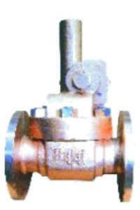 Parallel Slide blow off  Valve IBR