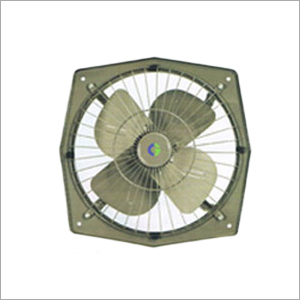Domestic Exhaust Fans