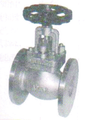 BAJAJ Controllable Feed Check Valve