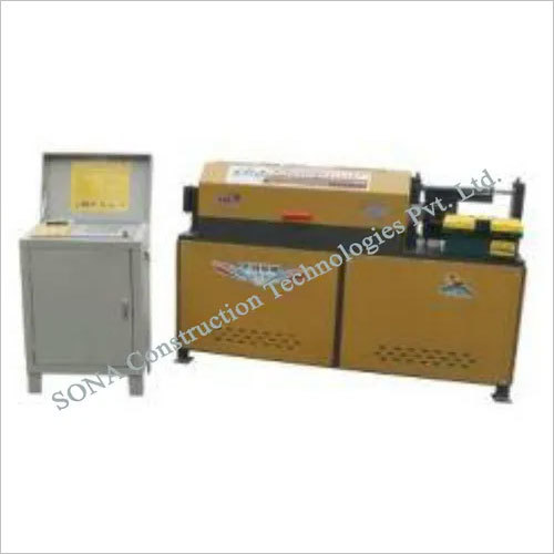 Rebar Decoiling Machine