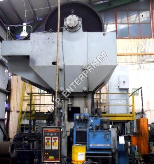 1000 TON SCREW FORGING PRESS