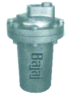 BAJAJ Cast Iron Inverted Bucket Steam Trap