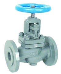 BAJAJ  Cast Iron Stop cum Non-Return Valve