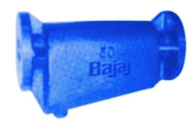 BAJAJ  Cast Iron Moisture Seprator IBR