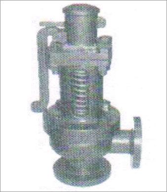 BAJAj Cast Steel safety valve