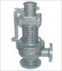 BAJAj Cast Steel safety valve