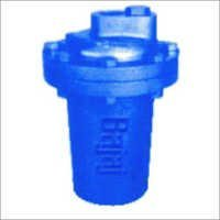 Cast Steel Vertical Inverted Bucket type Steam trap IBR