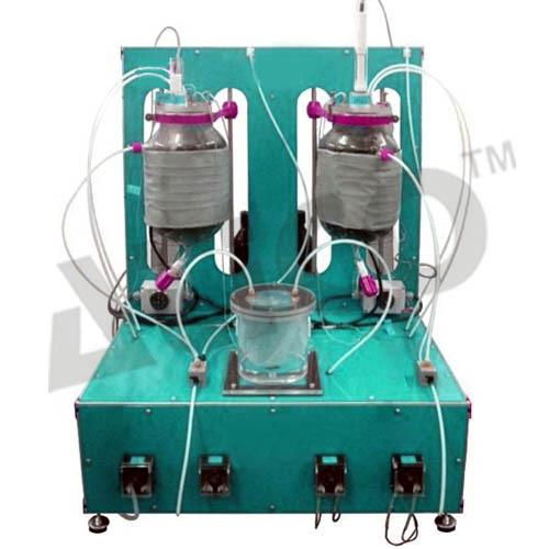 Biogas Process Unit