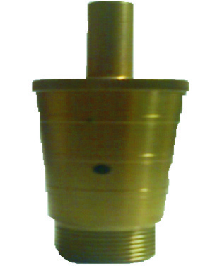 BAJAJ Weight Type Safety Valve